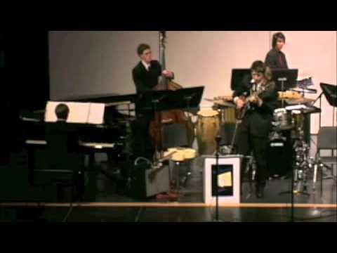 Medfield HS Jazz Winterfest 21Dec10 - Opus 4.m4v