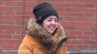 Красивые советские шлягеры на улице Бреста! Sity! Street! Music!