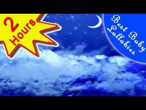 SONGS TO PUT A BABY TO SLEEP  Lyrics Baby Lullaby Lullabies Bedtime Songs Toddlers Kids Sleep