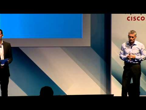 CCF APAC 2014: Cisco theater - FAST IT - Monetizing opportunities in the mid-market