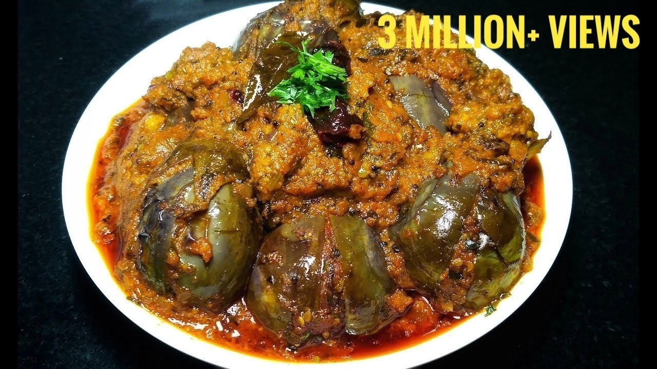 Image result for how to make badanekayi ennegayi recipe in home