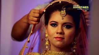 Shraddha weds Himanshu