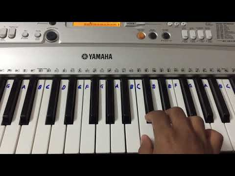 Nanban En Frienda Pola Yaru Machan Song | Nanban | Pianocover