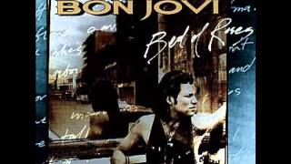 Bon Jovi - Bed of Roses (Original Instrumental)