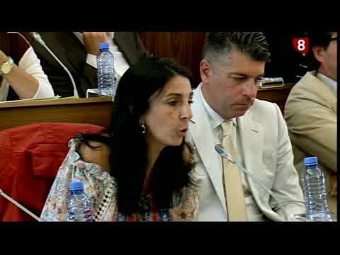 Noticias Primera Edición La 8 Burgos 08-09-2017