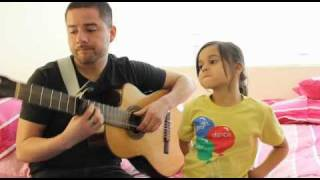 Be My Baby | The Ronettes Acoustic Cover | Narvaez Music Covers | REALITYCHANGERS