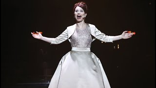 Soraya Arnelas imita a Loren Allred con 'Never enough' de 'El Gran Showman' - Tu Cara Me Suena Video