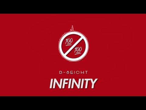 B-8EIGHT - 100 ma 100 | Sayama Saya [Official Lyrics Video]