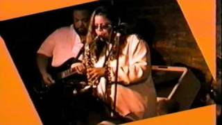 Norma Jean Bell - Mr Magic - Peacock Cafe Toledo Ohio