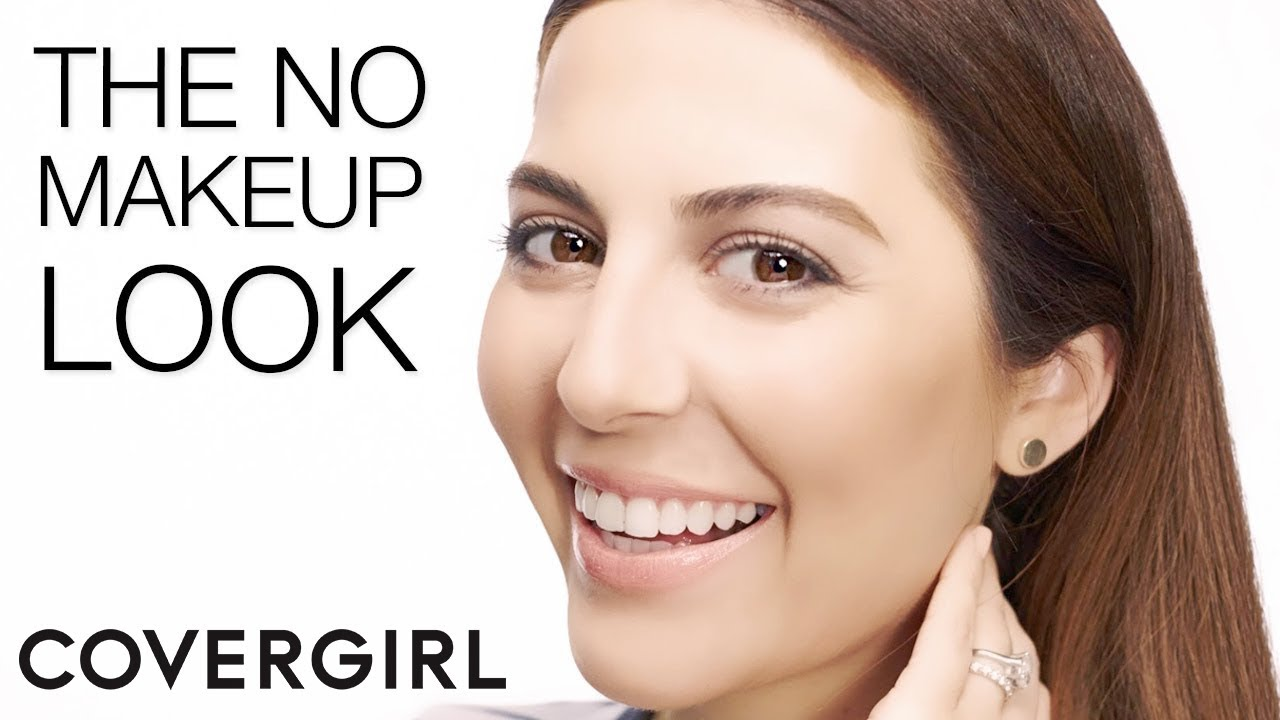 Nude Makeup Tips with Sona Gasparian: The No Makeup Look  COVERGIRL