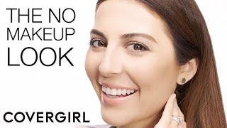 Nude Makeup Tips with Sona Gasparian: The No Makeup Look