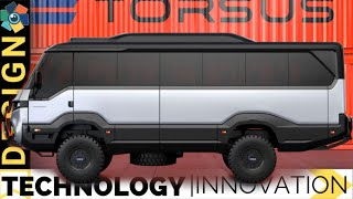 10 Rugged Expedition Vehicles Dominating the Wild Frontier in 2020
