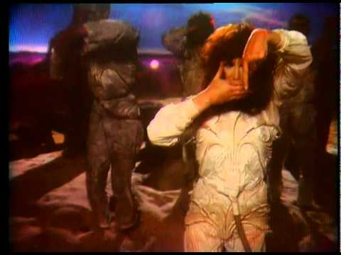 Kate Bush - The Dreaming - Official Music Video