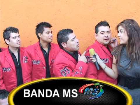 ENTREVISTA BANDA MS