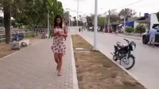 Las chicas de Venezuela,materialistas interesadas