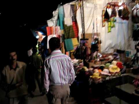 A night in Mall Road Shimla - 3