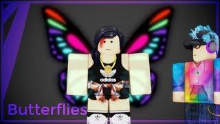 Butterflies - A Roblox Music Video
