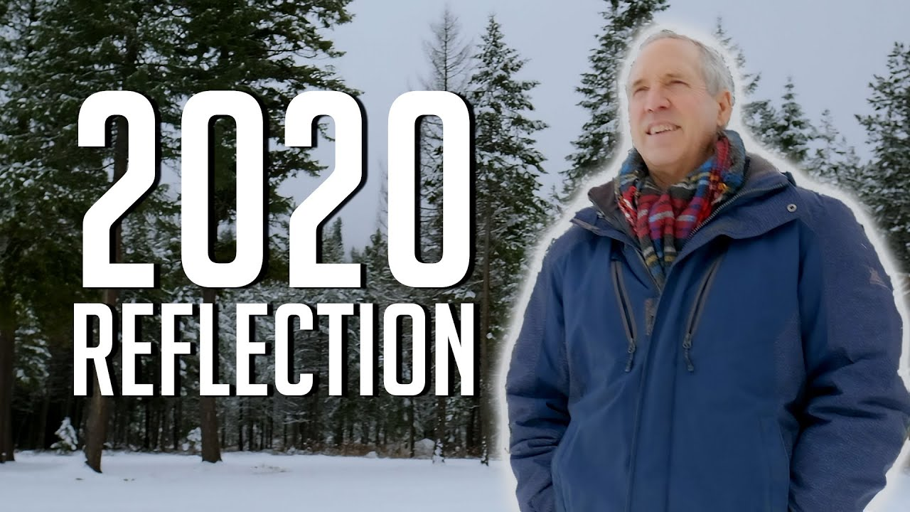 2020 Reflection