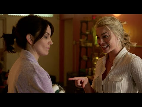 """Whiskey Tango Foxtrot (2016) - """"You Are A 10 Here"""" Clip - Paramount Pictures"""