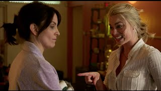 "Whiskey Tango Foxtrot (2016) - ""You Are A 10 Here"" Clip - Paramount Pictures"