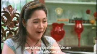 Hating Kapatid trailer with MV