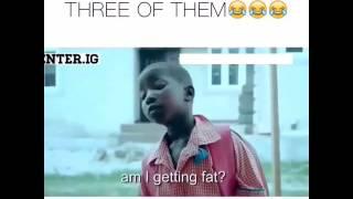Fat flesh