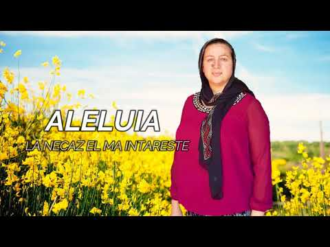 Corina Moldovan - Aleluia, La necaz El te intareste [Official video]