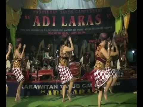 Remo dance 5 Brothers Tayub ADI LARAS