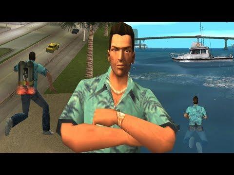 GTA Vice City Top 10 Best Mods