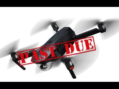 Gopro Karma and DJI Mavic Delays and Recalls?