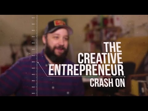 CRASH ON - MICHAEL KISER: GOOD BEER HUNTING