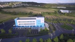 SITA Letterkenny  - Boyle Construction