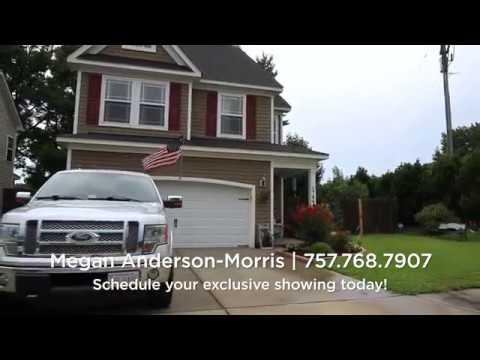 1744 Madison Crossing Ln Virginia Beach VA 23453 | Homes for Sale in Virginia Beach