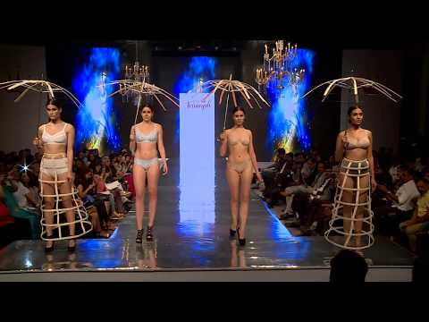 Minimizer Collection - Triumph Fashion Show 2018