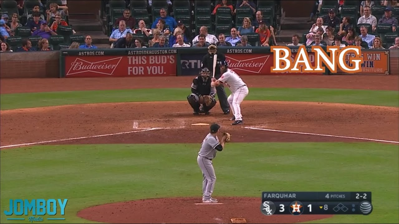 Benches clear in Astros-Dodgers game | News, Sports, Jobs - The ...