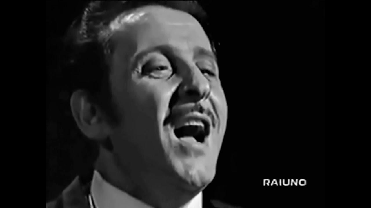 Domenico Modugno - Come hai ffato - YouTube