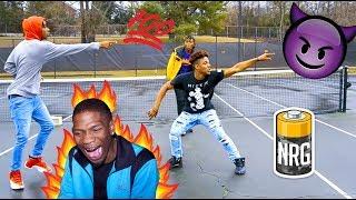 BlocBoy JB Look Alive ft Drake Official NRG Video