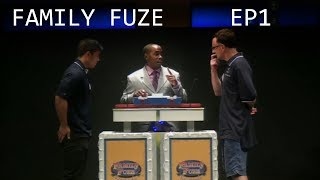 Family Fuze - Episode 1 - Segment 3