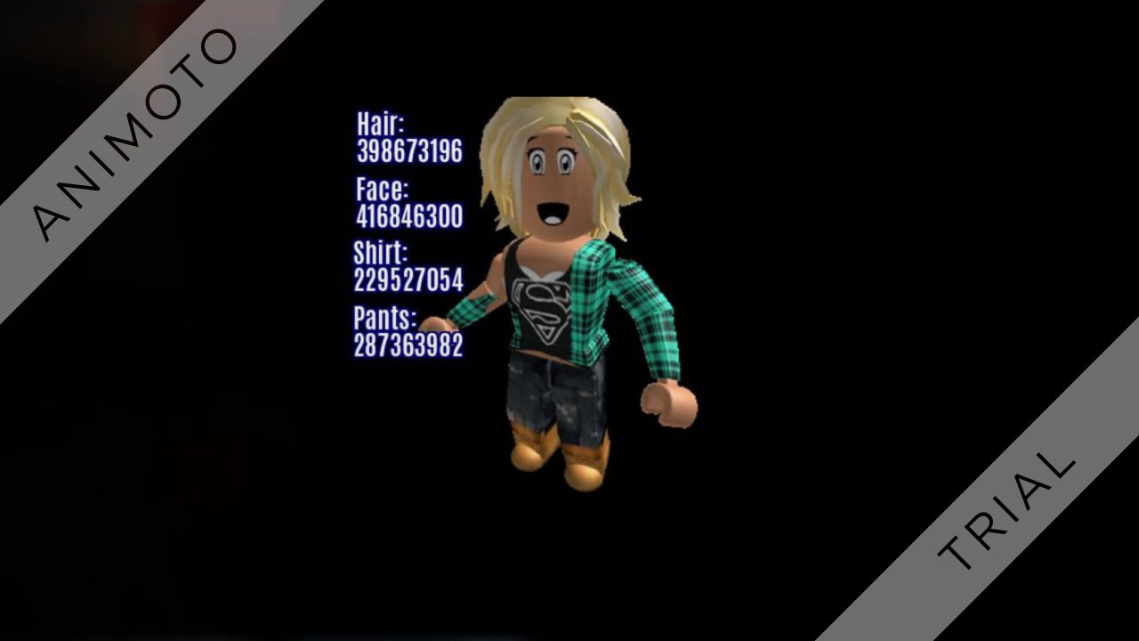 Crop Top Codes Roblox
