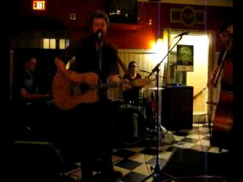 Kenneth MacLeod & The Windsor Salt -- Low Rent (a.k.a. Landlord) w/ Dead End Street