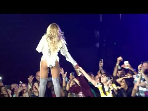 Beyoncé - All Night - Amsterdam Arena 2016