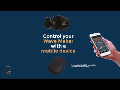Horizon-aqua - Wave maker