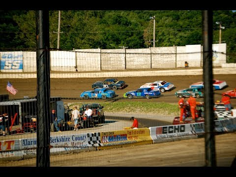 Lebanon Valley Speedway (Evening Races)