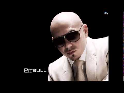 Pitbull Megamix 2014 by DJ Dark Kent