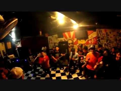 Nullify - Ini Dunia Nyata (Live @ Twice Bar Kuta, Bali)