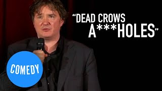 Why Dylan Moran Won't Watch Game Of Thrones | Universal Comedy