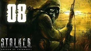 S.T.A.L.K.E.R. Тень Чернобыля - Страшно-то Как #08(, 2016-01-28T08:55:54.000Z)