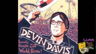 Watch Devin Davis Iron Woman video