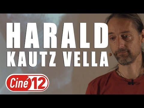 Harald Kautz Vella / Selbstermächtigung - Der Weg zurück ins Paradies