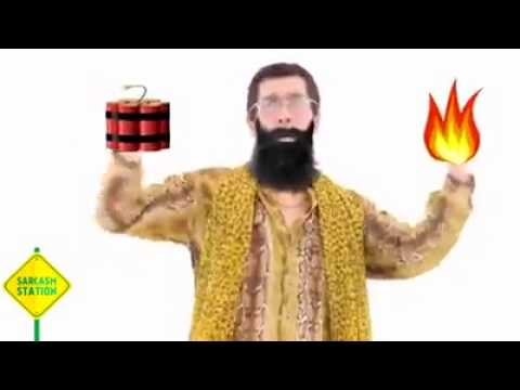 I Have A Bomb I Have a Fire PPAP